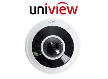 Camera 360 độ Uniview 4.0 IPC814SR-DVSPF16