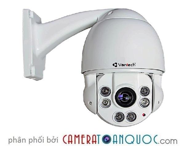 Camera Vantech VP-302CVI 2 Megapixel