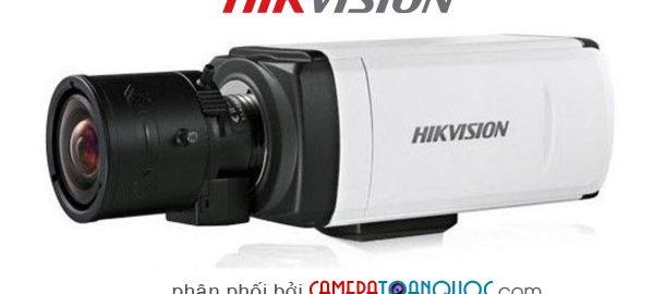 CAMERA HIKVISION DS-2CC12D9T-A