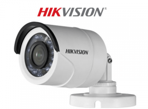Camera 2.0 Mb Hikvision DS-2CD2020F-IW