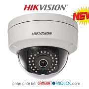 CAMERA HIKVISION DS-2CD2121G0-IWS