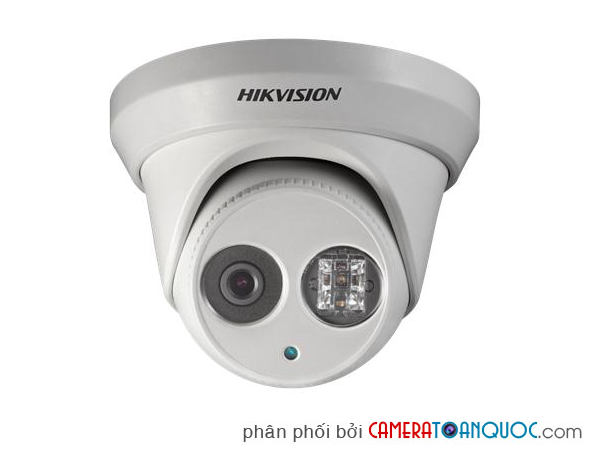 Hikvision Dome 2.0 DS-2CD2322WD-I