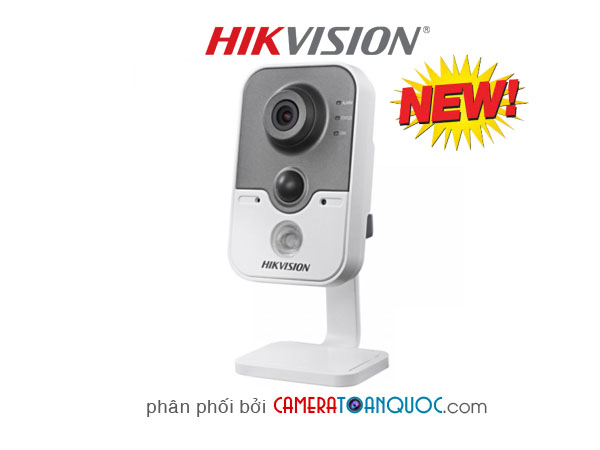 CAMERA HIKVISION DS-2CD2442FWD-IW