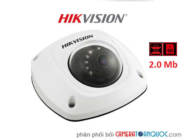 Camera Hikvision DS-2CD2522FWD-I