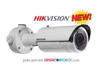 Hikvision IP 2.0 DS-2CD2620F-I