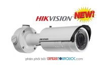 CAMERA HIKVISION DS-2CD2642FWD-IZS