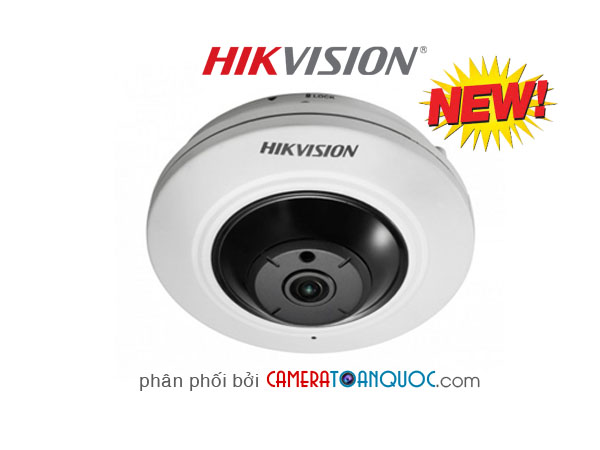 CAMERA HIKVISION DS-2CD2942F-IWS