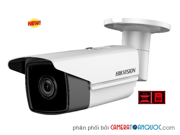 Camera Hikvision 5.0 DS-2CD2T55FWD-I8