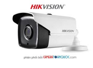 CAMERA HIKVISION DS 2CE16F1T IT