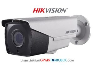 CAMERA HIKVISION DS 2CE16F7T IT3Z
