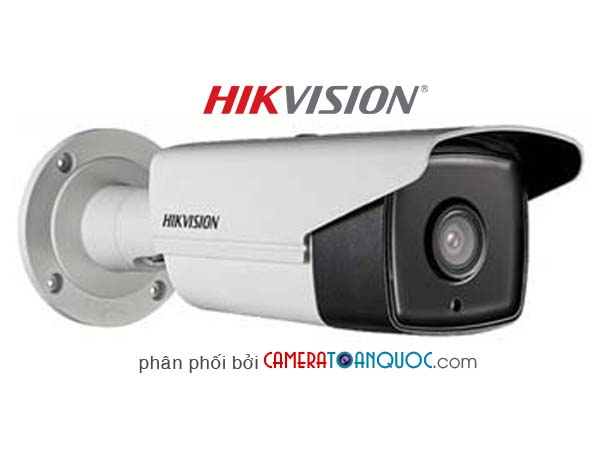 CAMERA HIKVISION DS-2CE16F7T-IT5