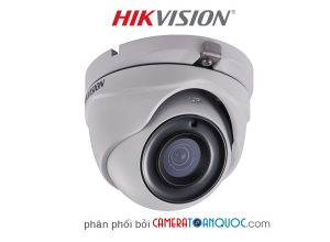 CAMERA HIKVISION HD-TVI 5.0MP DS-2CE56H1T-ITM