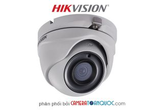 CAMERA HIKVISION DS 2CE56F1T ITM