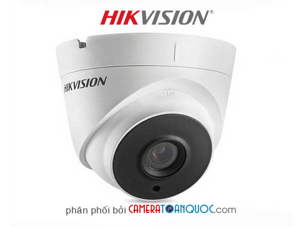 CAMERA HIKVISION DS-2CE56F7T-IT1