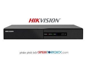 Đầu ghi hình HD TVI 8 kênh DS 7208HGHI SH