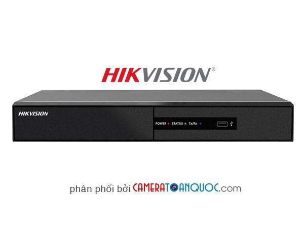Đầu ghi hình HD TVI 4 kênh DS-7204HGHI-SH