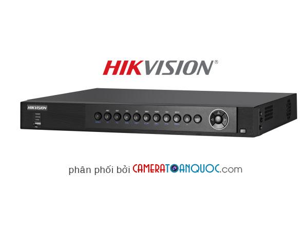 Đầu ghi hình HD TVI 4 kênh DS-7204HQHI-SH