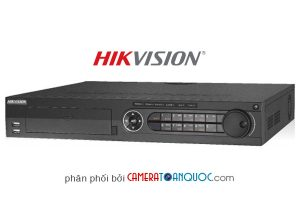 Đầu ghi hình HD TVI 32 kênh DS 7332HGHI SH