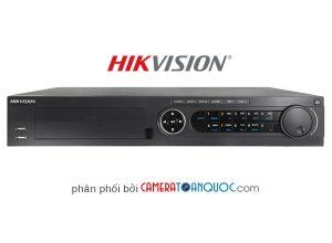 Đầu ghi hình HD TVI 16 kênh DS 7316HGHI SH