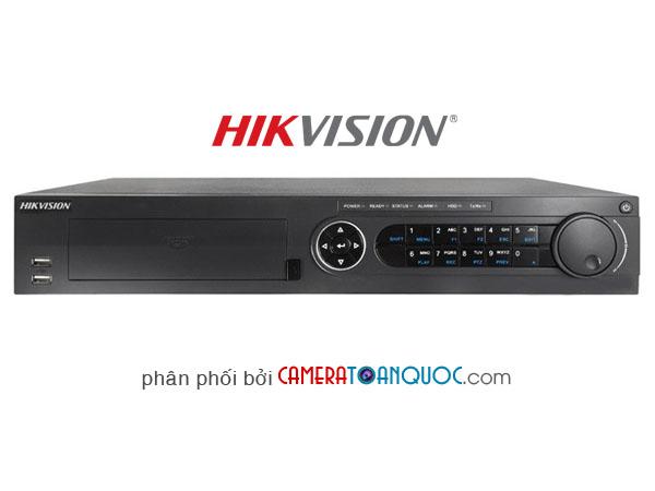Đầu ghi hình HD TVI 16 kênh DS-7316HGHI-SH