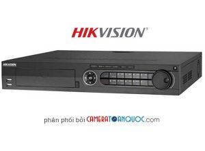 Đầu ghi hình HD TVI 16 kênh DS 7316HQHI SH