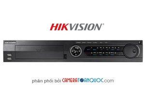 Đầu ghi hình HD TVI 24 kênh DS 7324HGHI SH