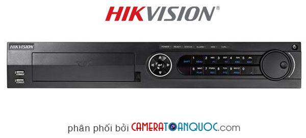 Đầu ghi hình HD TVI 24 kênh DS-7324HGHI-SH