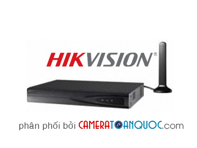 Đầu ghi hình IP 16 kênh DS-7616NI-E2/GW