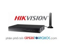 Chọn mua camera 3G giá rẻ cung cấp camera hikvision