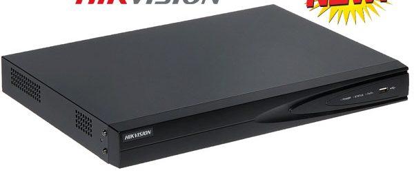 Đầu ghi hình IP 32 kênh DS-7632NI-E2