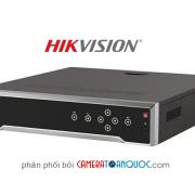 Đầu ghi hình IP ULTRA HD 16 kênh DS-7716NI-I4 1