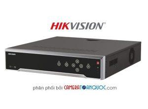 Đầu ghi hình IP ULTRA HD 16 kênh DS 7716NI I4/16P
