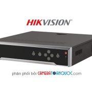 Đầu ghi hình IP ULTRA HD 32 kênh DS-7732NI-I4 1