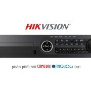 Đầu ghi hình HD TVI 8 kênh DS-8108HQHI-SH 1