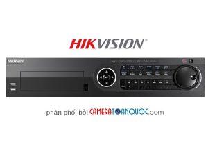 Đầu ghi hình HD TVI 8 kênh DS 8108HQHI SH