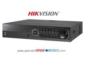 Đầu ghi hình HD TVI 16 kênh DS 8116HGHI SH