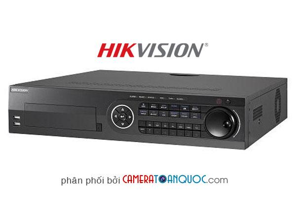 Đầu ghi hình HD TVI 32 kênh DS-8132HGHI-SH