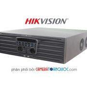 Đầu ghi hình IP ULTRA HD 4K 64 kênh DS-9664NI-I16 1