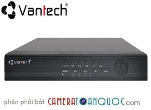 Đầu ghi hình AHD Vantech VP-8161AHD
