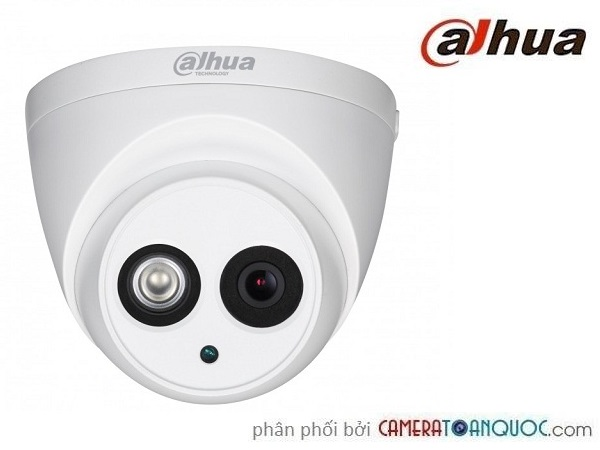 Camera Dome HDCVI Dahua HAC-HDW2220EP
