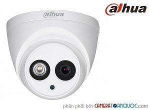 Camera Dome HDCVI Dahua HAC-HDW1200E