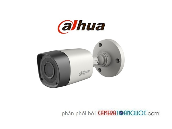 Camera Dahua HAC - HFW1000RP