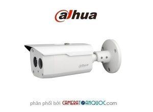 Camera thân hồng ngoại HDCVI Dahua HAC-HFW1200B