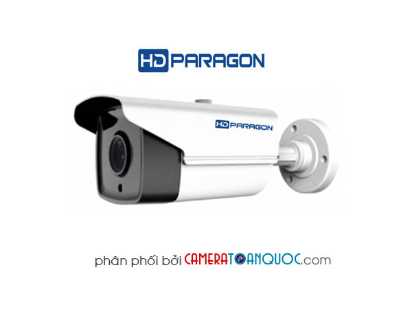 CAMERA HD PARAGON HDS-1882TVI-IRA5