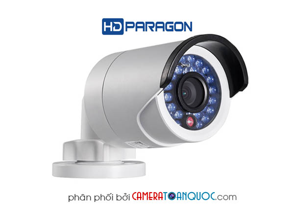 CAMERA HD PARAGON HDS-1885DTVI-IR 1