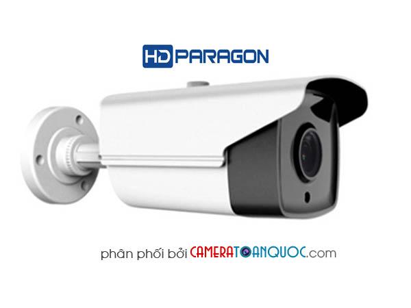 CAMERA HD PARAGON HDS-1885DTVI-IR3