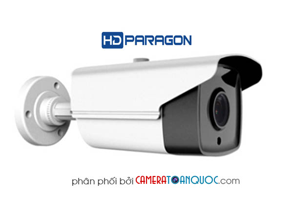 CAMERA HD PARAGON HDS-1895TVI-IR5