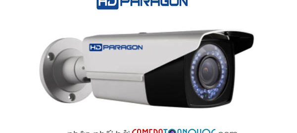 CAMERA HD PARAGON HDS-1885TVI-VFIRZ3