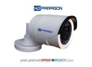 CAMERA HD PARAGON HDS-2020IRP