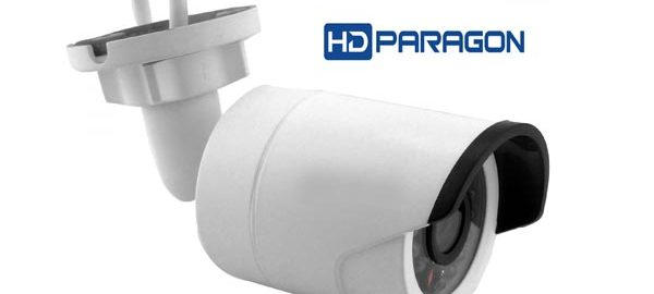 CAMERA HD PARAGON HDS-2032IRP